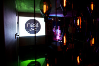 Nest at WP24 Opening
